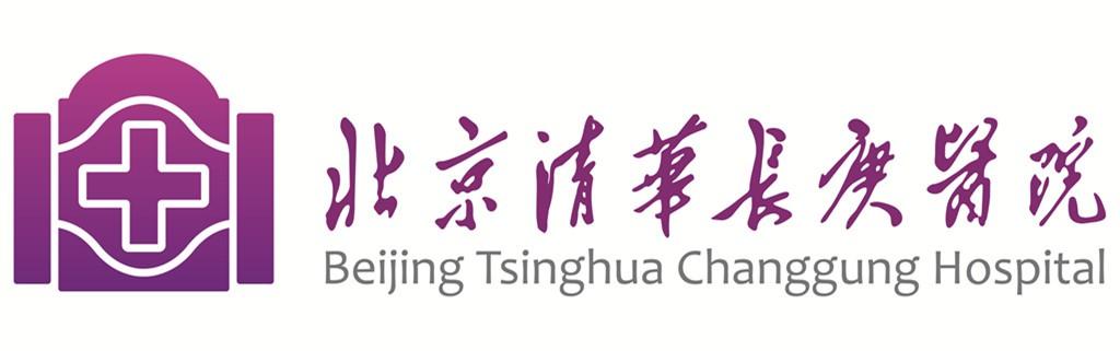 清华长庚logo
